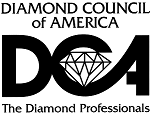 Member of the Diamond Council of America